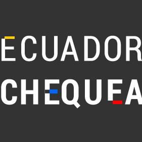 Ecuador Chequea